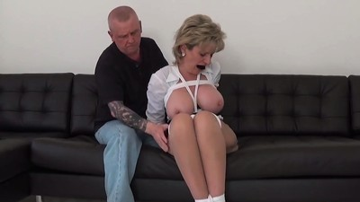 Adulterous english milf lady..