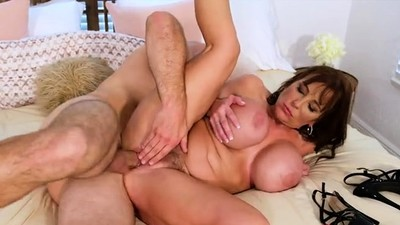 Big tits pornstar sex with..