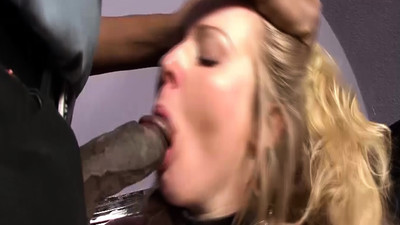 first bbc bdsm interracial..
