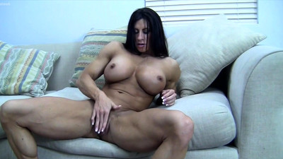 Angela Salvagno Huge Labia..