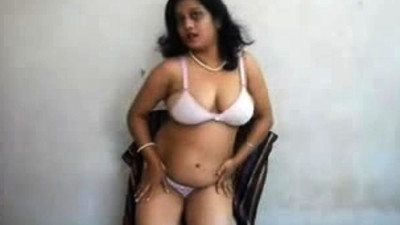 Hot Indian Wife With Big..