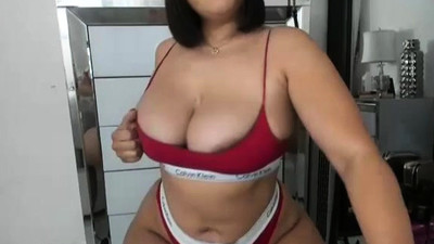 Latin Big Fake Boobs