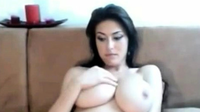 Webcam milf masturbation