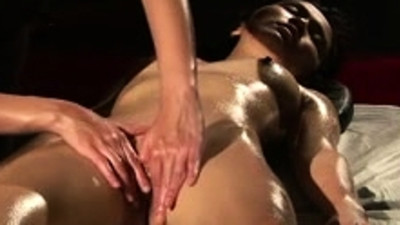 Voyeur Massage Treatment..