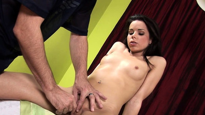 Anal Fuck Ends With Nasty..