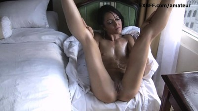 Slippery French amateur best..