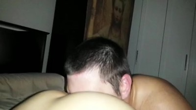 Mixed Couple Pussy and Ass..