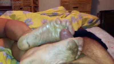 Mature Big Stinky Dirty..