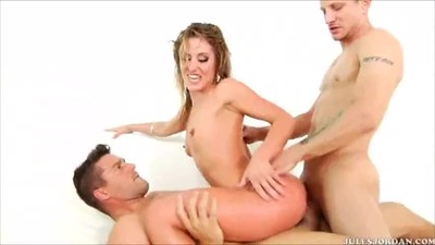 Compilation wife-3some..