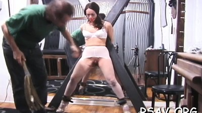 Titty torment for petite..