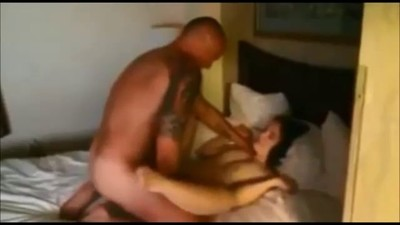 Hot homemade cuckold