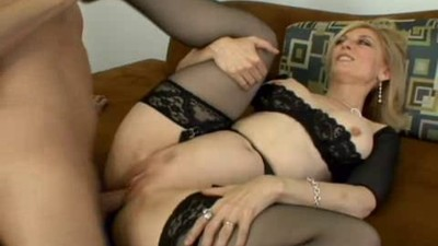Classic Nina Hartley gets..
