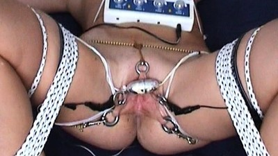 Extreme Electro Torture 302..