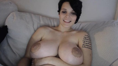 Gorgeous Boobs Girl Webcam..