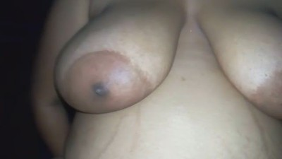 Desi Indian milf with big..