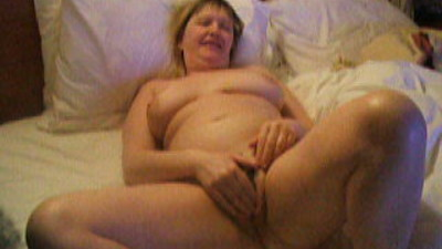 Mature Married Slut..