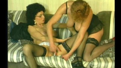 Mature stocking hotties -PRT-