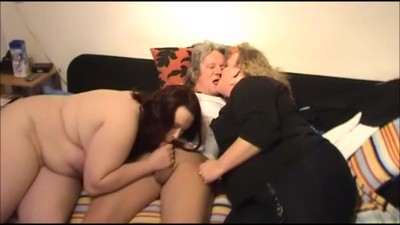 2wives in a 3some