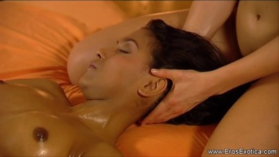 Massage For Close Girlfriends