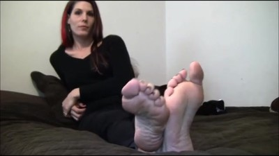 Big Feet Sole Show