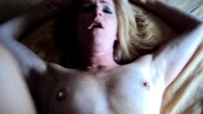 mature wife fucking and..