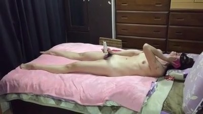 Housewife phone Masturbation