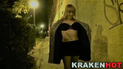 Krakenhot - Mature outdoor..
