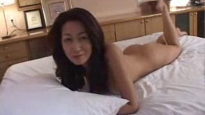 Mature Japanese Cougar 1..