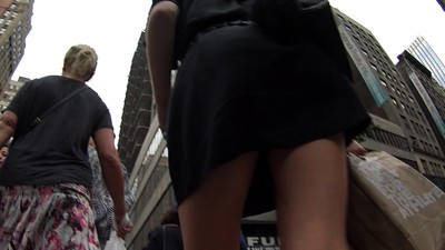 Teen Uniform Girls Upskirt..