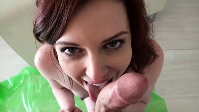 Mofos - Lets Try Anal - Emma..