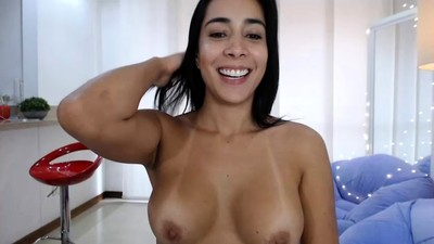 Busty MILF has big boobs