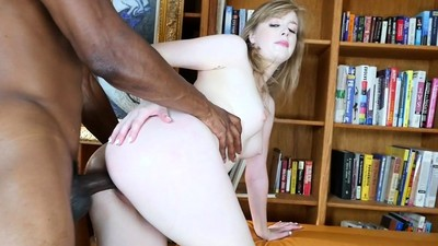 Teen mouth spermed by bbc