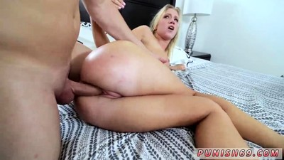 Mistress dominates white guy..